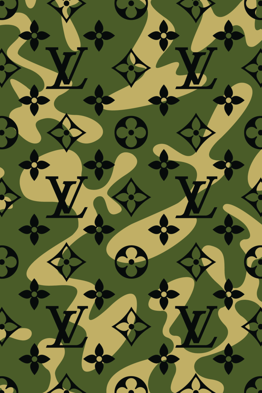 #CAMOSWAG   I THINK THIS HAS WALLPAPER POTENTIAL    APPRECIATE AND SPREAD WORD…