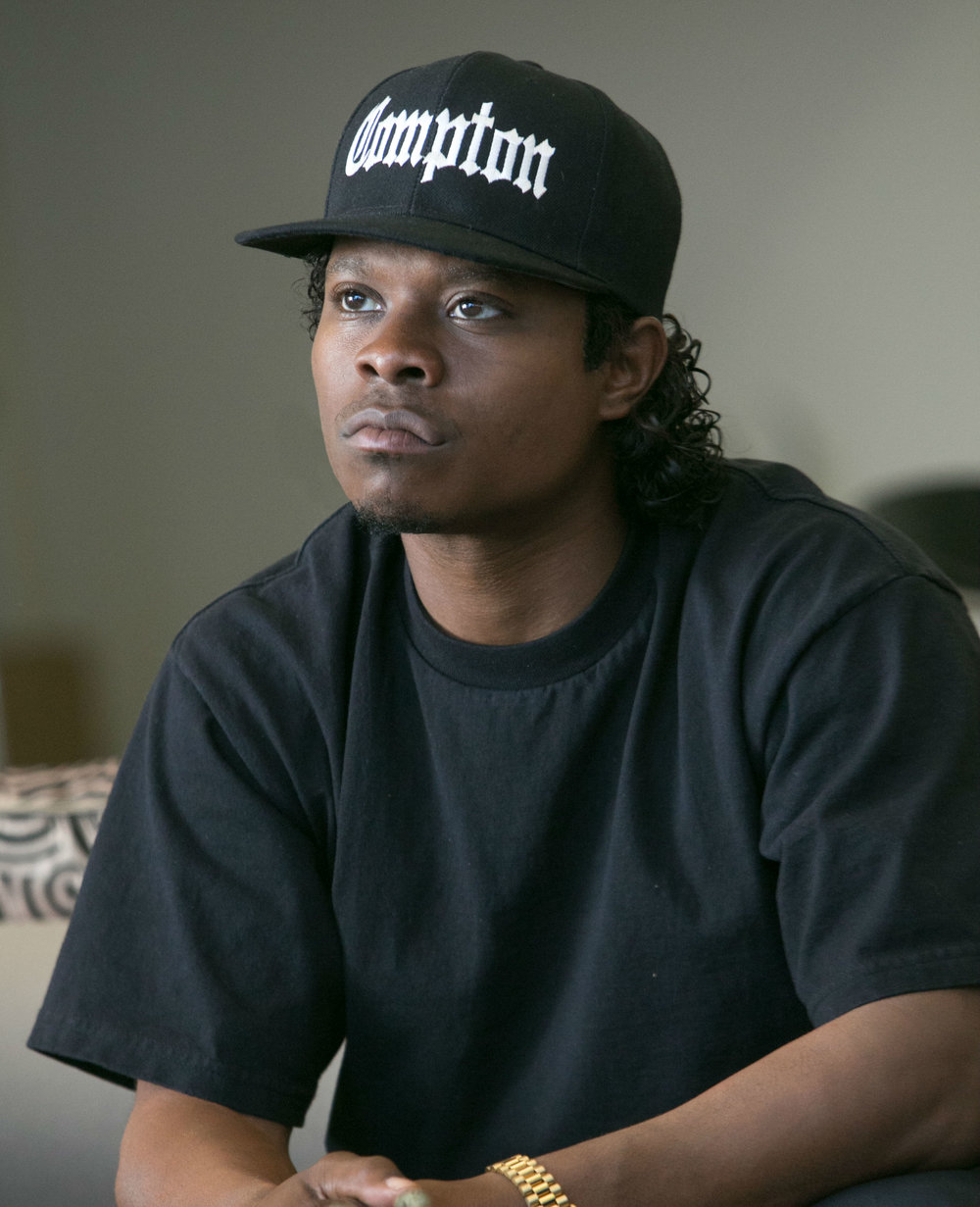 STRAIGHT OUTTA COMPTON, Available for rent/purchase on iTunes ~  https://itunes.apple.com/us/movie/straight-outta-compton-unrated-directors-cut/id1025190592