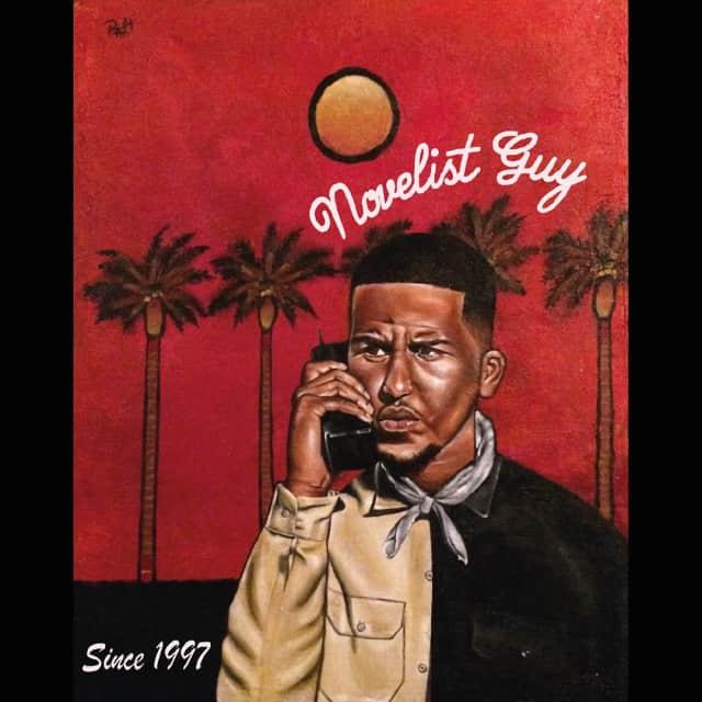 Purchase New Album:Novelist Guy by Novelist https://itunes.apple.com/us/album/novelist-guy/1342665826