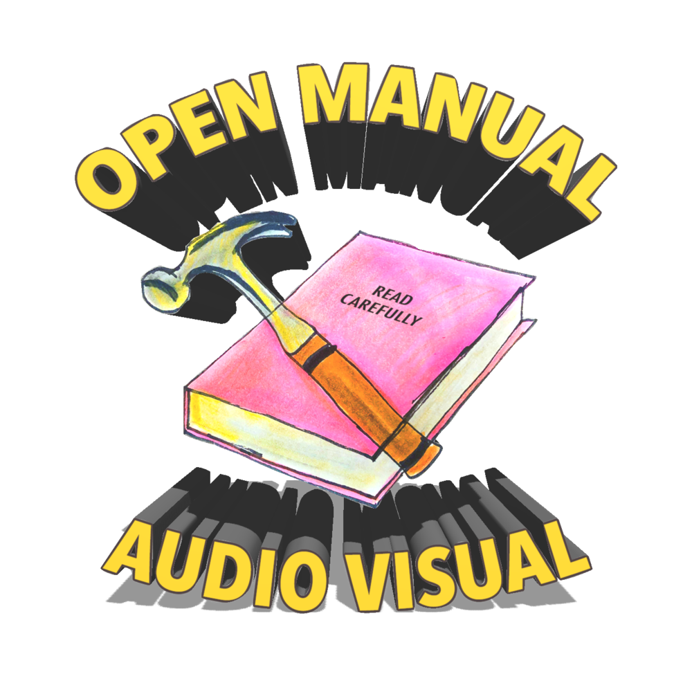 Open Manual, Audio Visual LLC. Home of all ideas that flows from the mind of Jaevonn Harris.