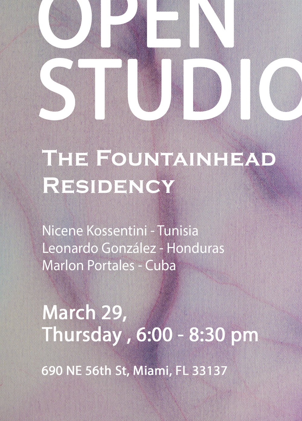 Invitation - Open studio - March 29.jpg