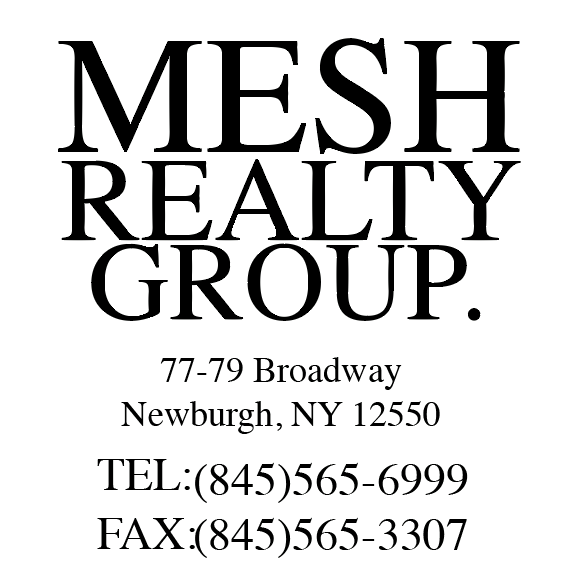 Mesh Realty Group, Inc.