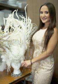 Maritza Regalado Atzi Bridal Couture