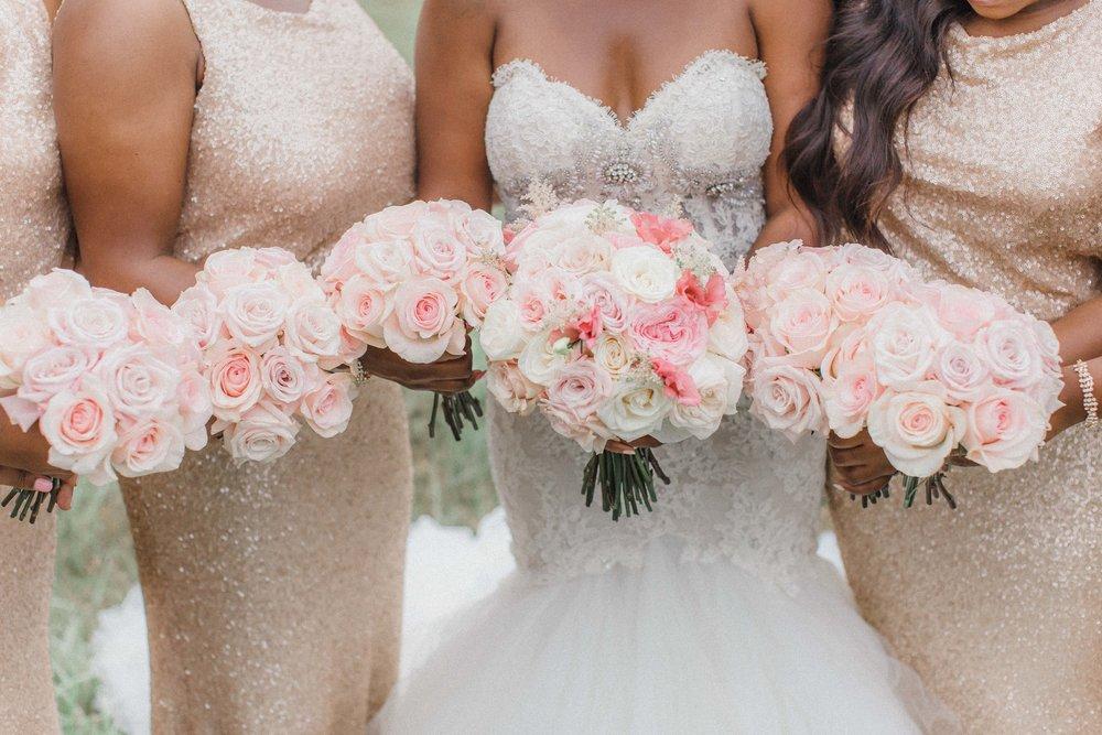 Storybook Morais Vineyard Wedding