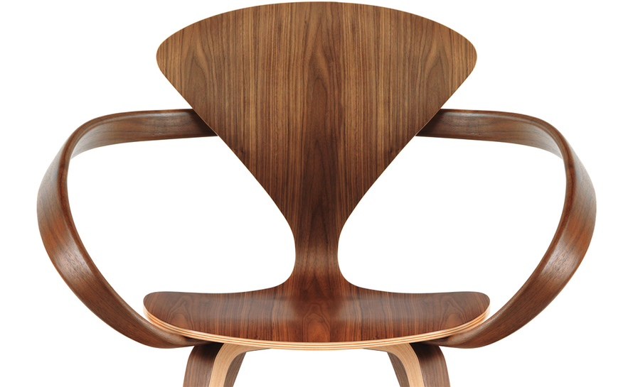 Cherner Arm Chair Norman Cherner 4