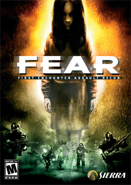 FEARCover