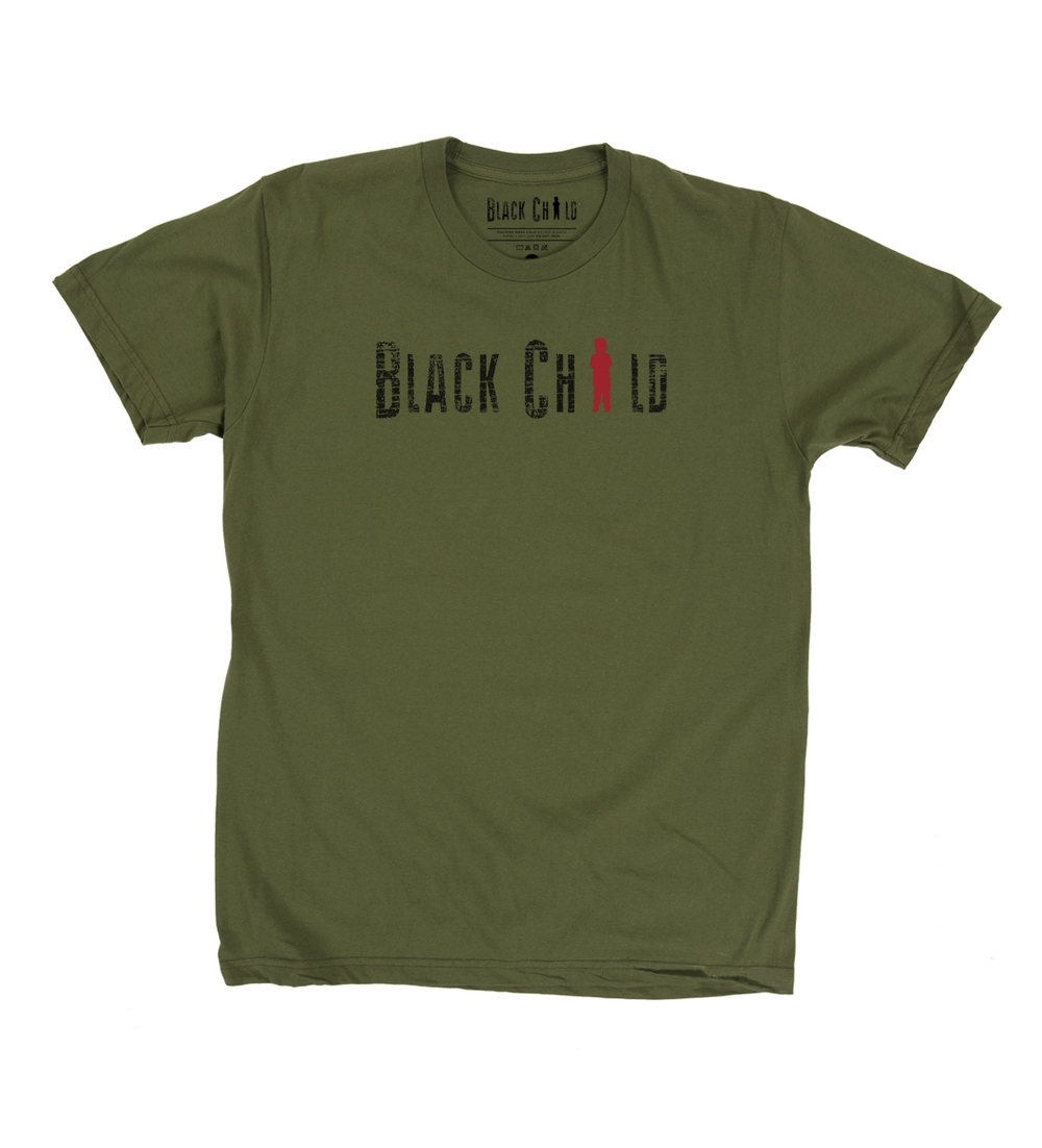 BlackChild Olive Green.JPG