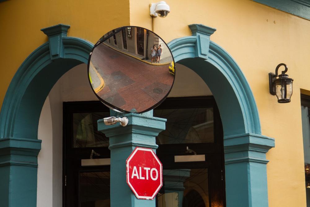 O Casco Viejo é a parte antiga  e charmosa da cidade, que foi restaurada há poucos anos. Láestá a sede do governo panamenho.