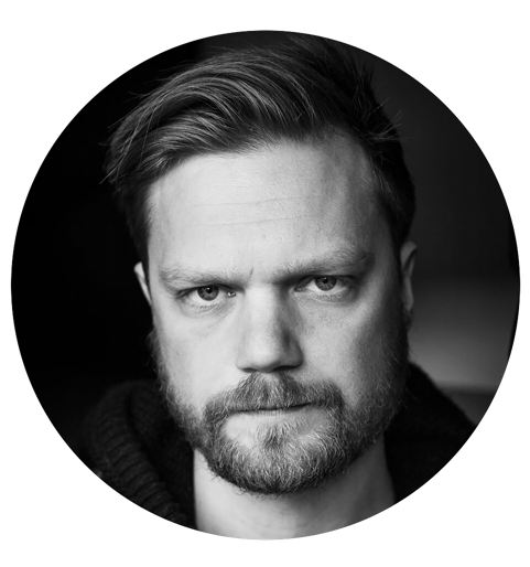 Johan Hallström
