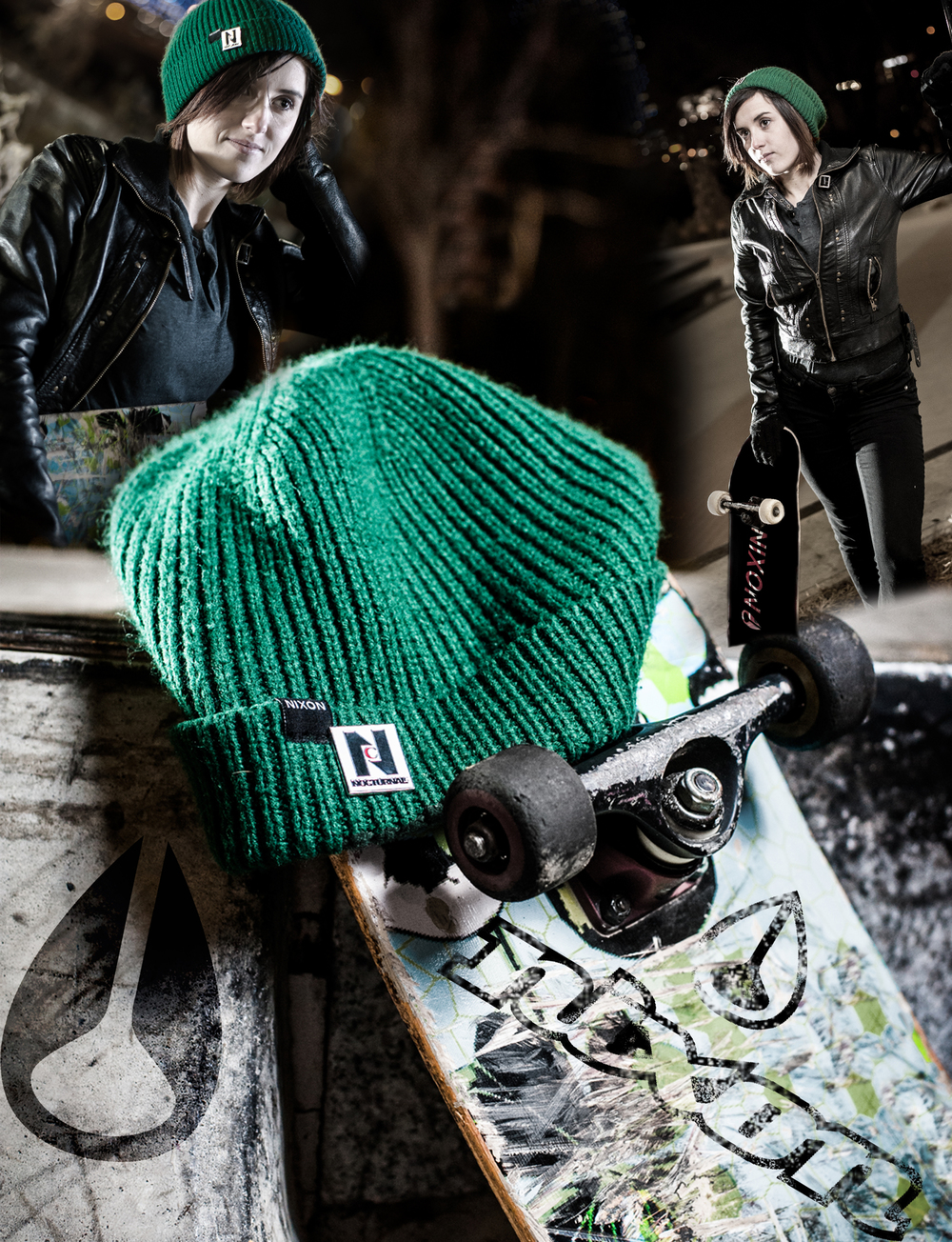 "<alt=""Jusphotography commcerical Photography Nixon Skateboarding Hat"" >"