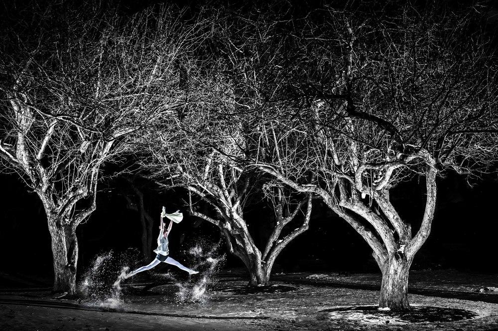 "<alt=""Jusphotography Portrait Photography Snowy Dancer"" >"