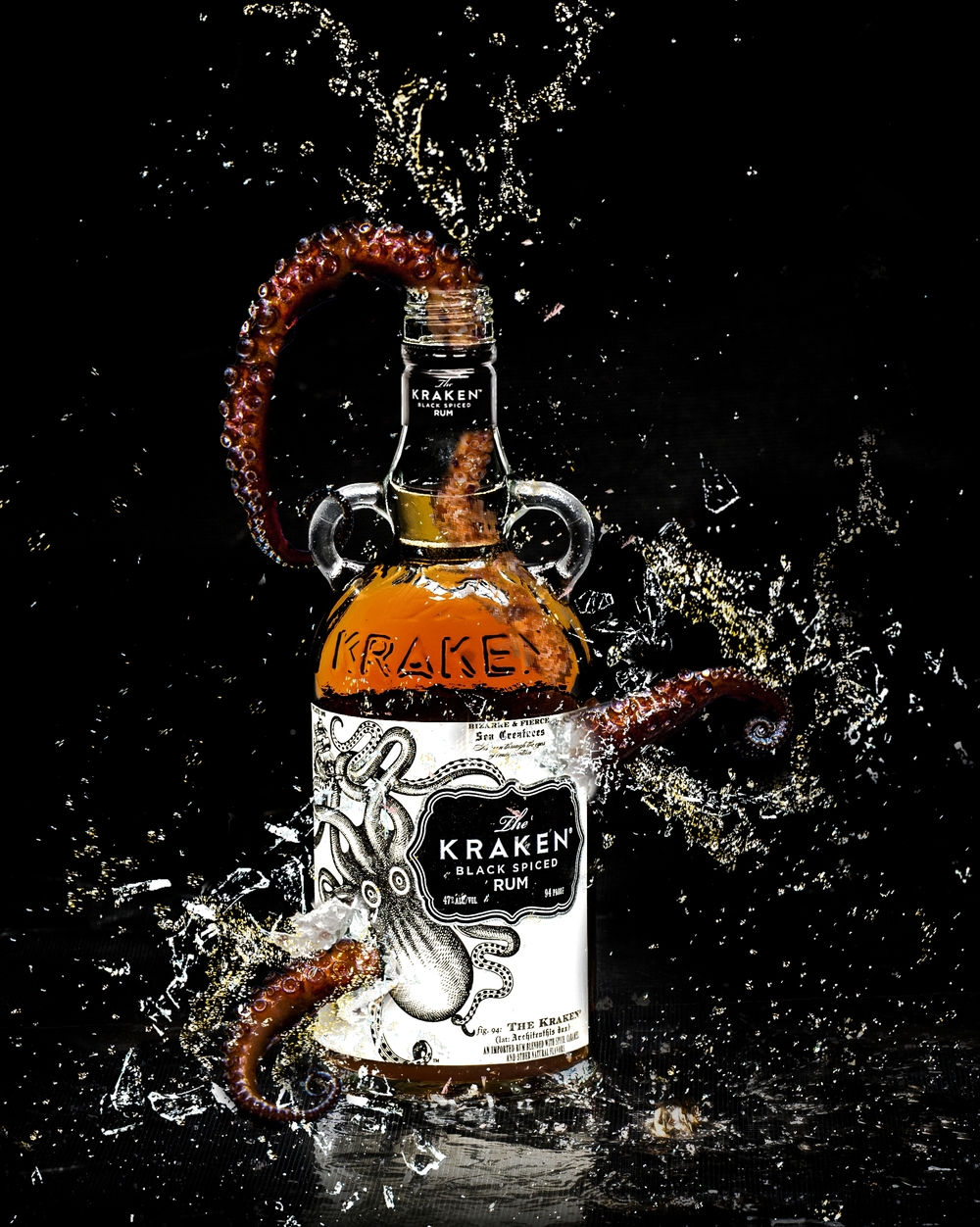 "<alt=""Philadelphia Commercial Photographers commcerical Photography Kraken alcohol"" >"