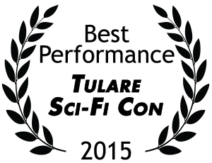 Tulare Sci-Fi Con Best Performance