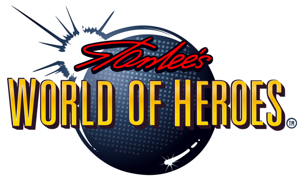 Stan Lee's World of Heroes
