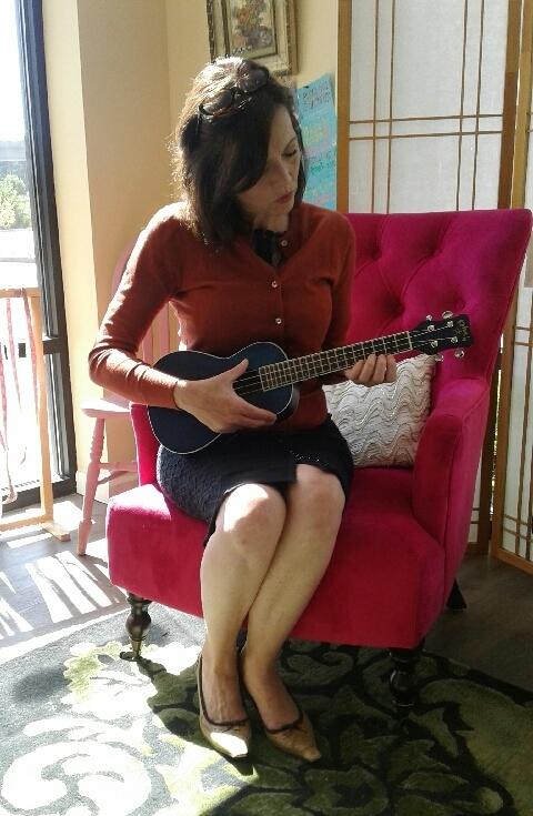 Stephanie Gonzalez, WGCN Founder