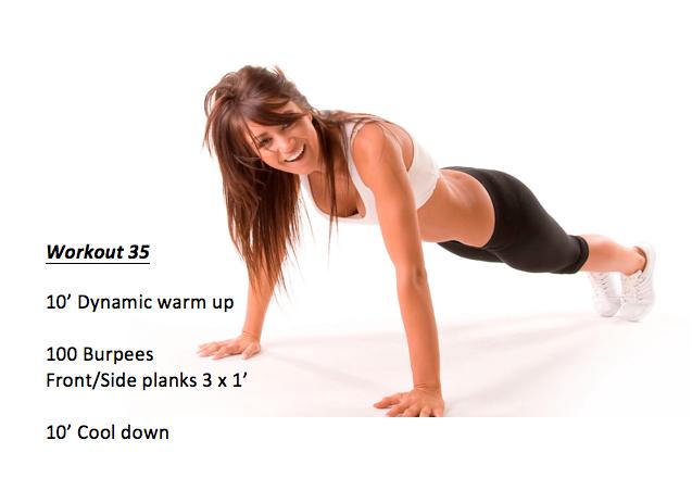workout 35