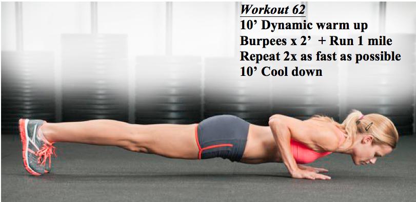 workout 62
