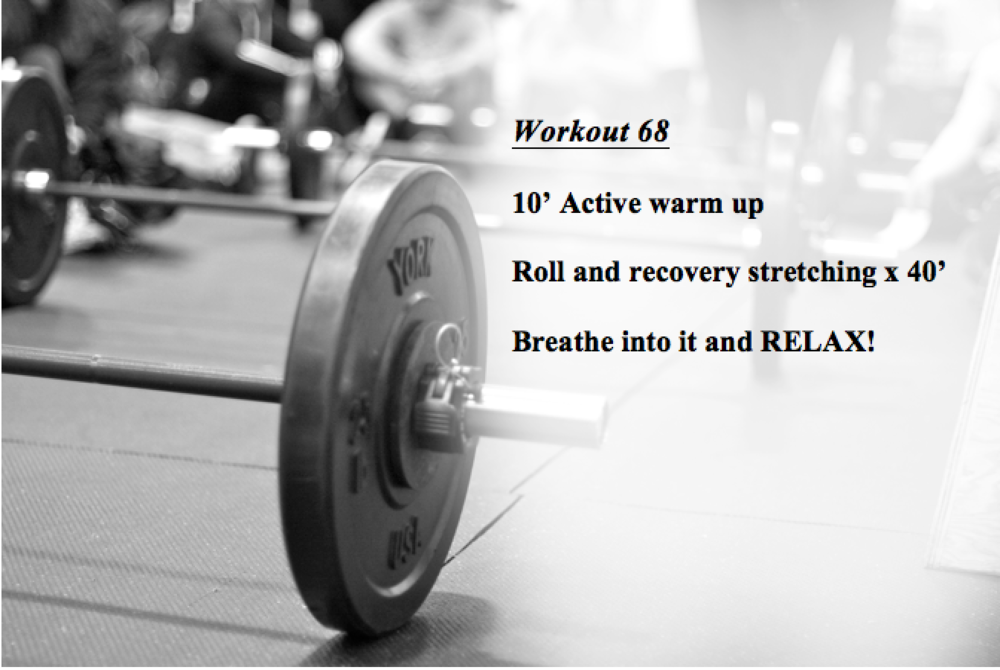 workout 68