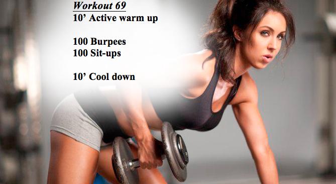 Workout 69