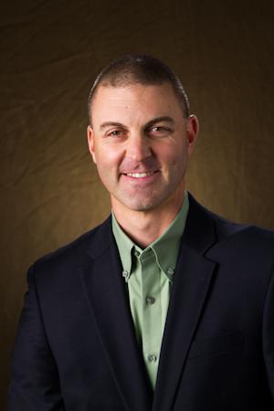 Jason Geshelin, Founder