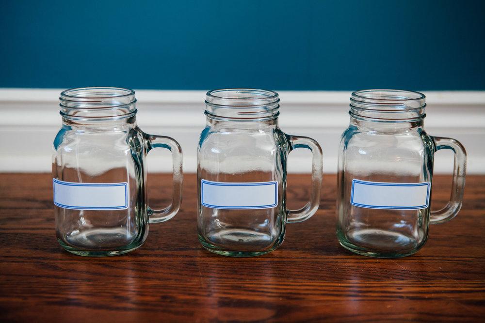 75+ Mason Jars Mugs