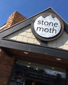 Stone Moth