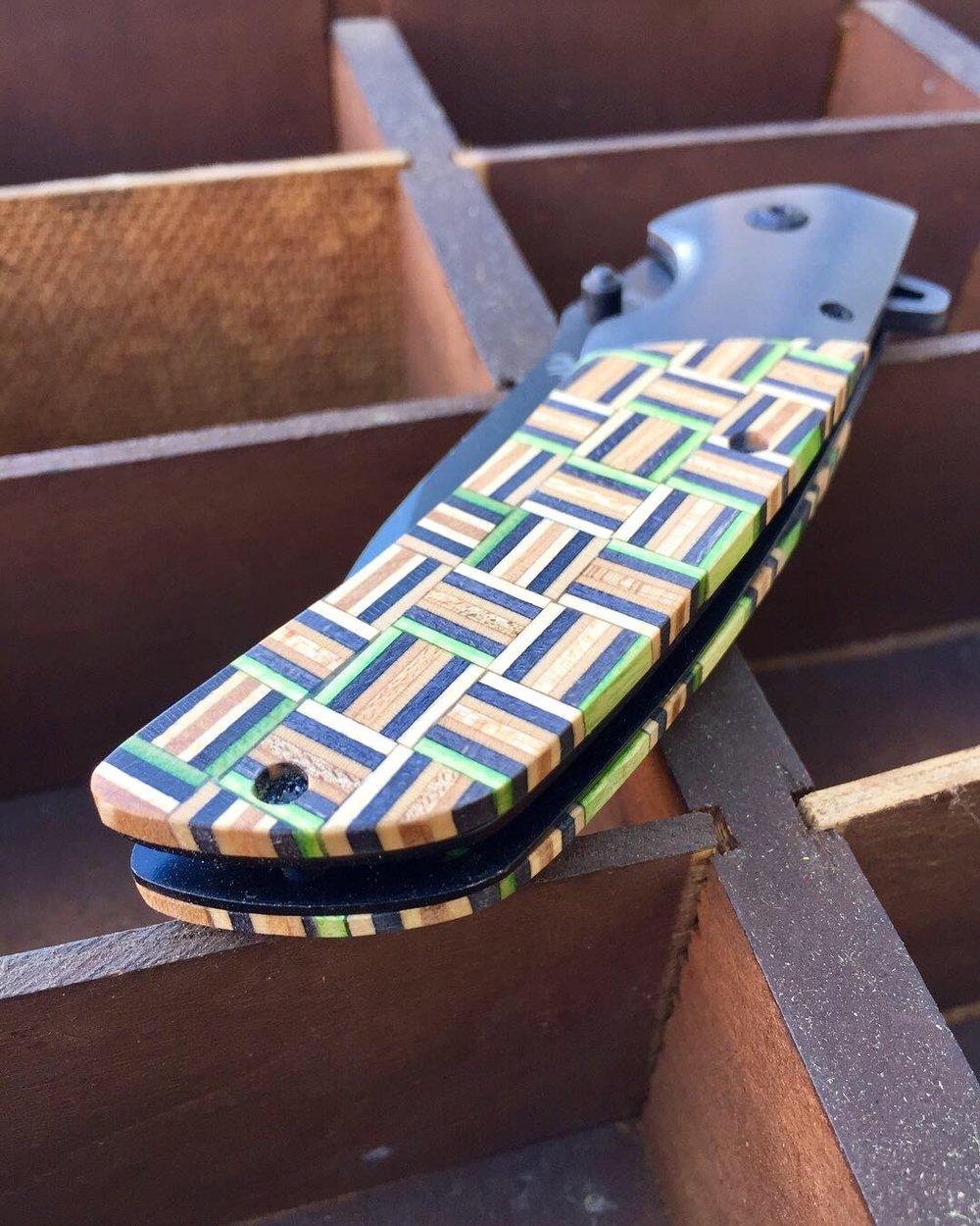 pocket knife 2nd shot
