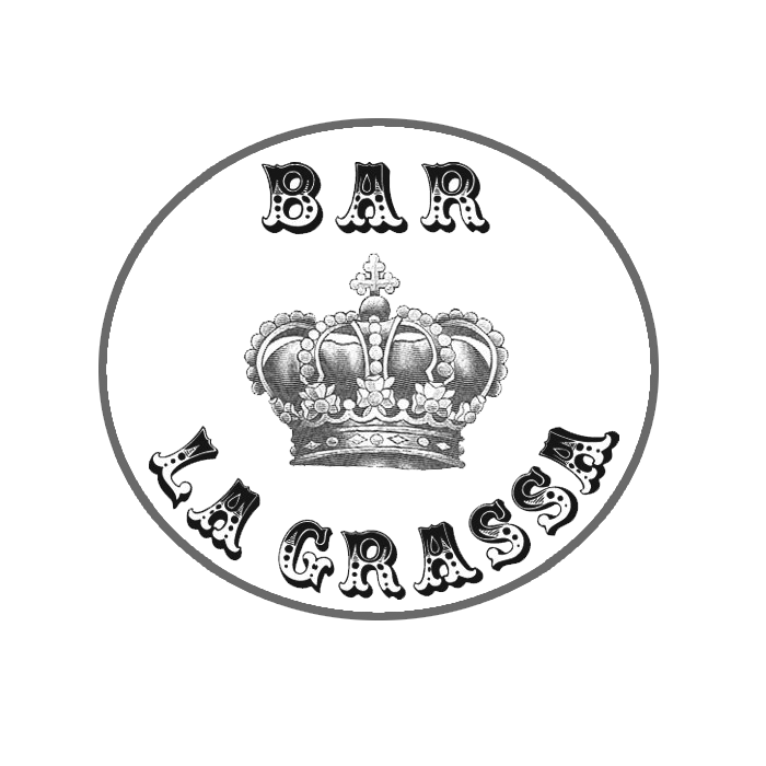 Copy of Bar La Grassa