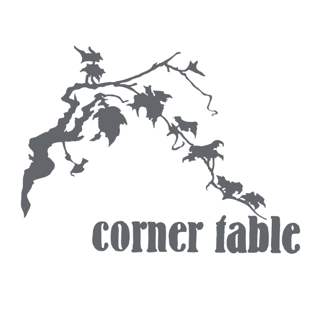 Copy of Corner Table