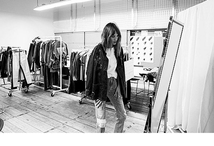 sneakers and pearls, black jacket, white tee, black and white, trending now, fashion, Alexa Chung,fall in whatever.png