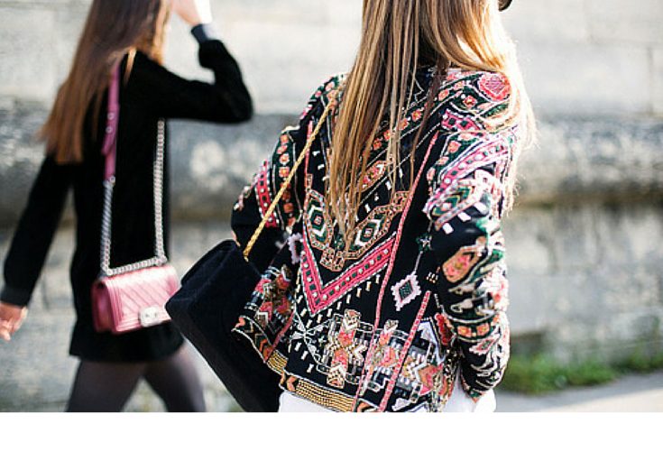 HOW TO WEAR ETHNIC NOW