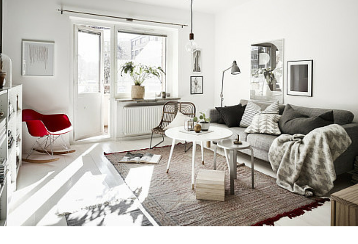 sneakers and pearls, modern apartments, open spaces, red rocking chair,trending now, vickynspiration.png