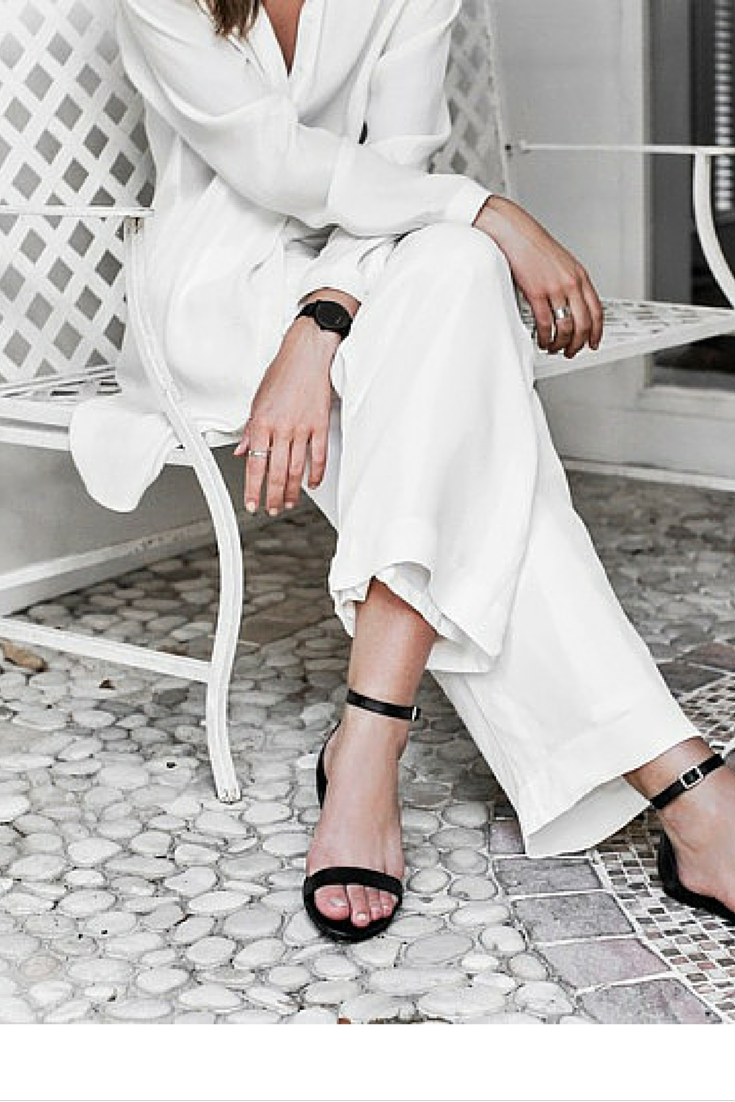 sneakers and pearls,mix your total white look with black details,trending now,lovely--delight.png