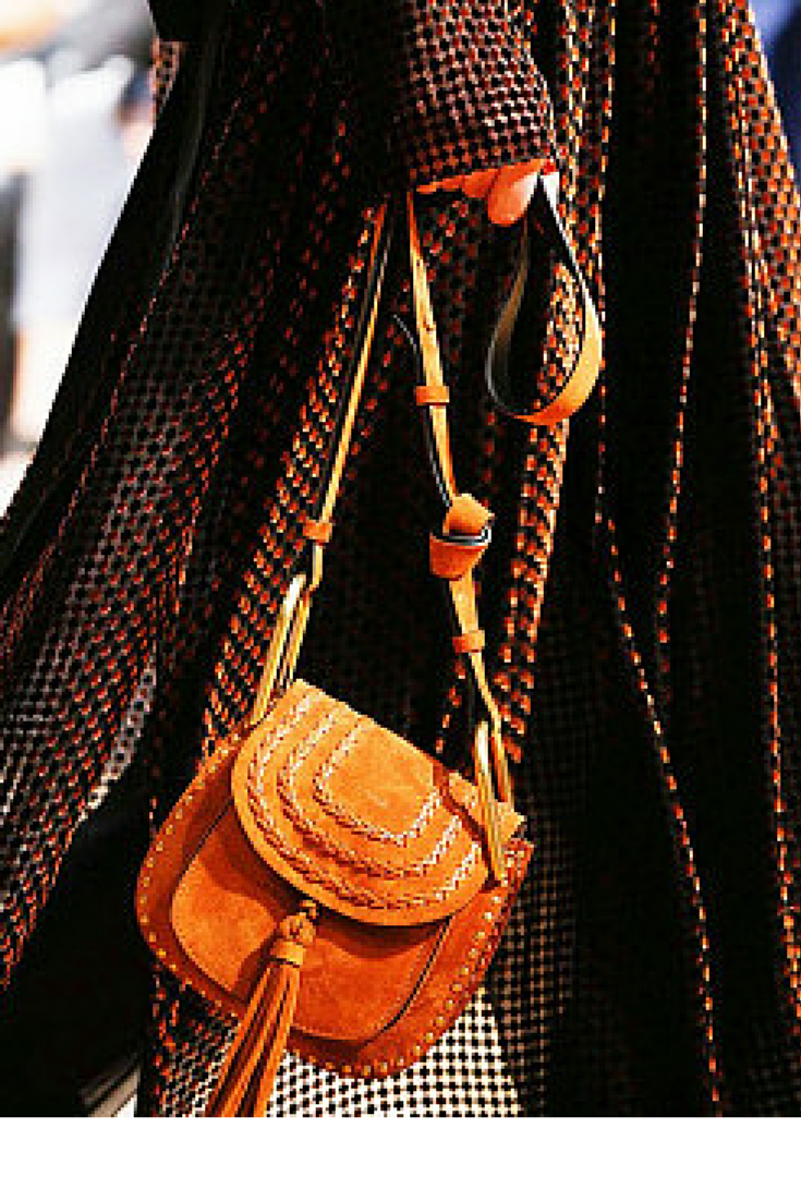 sneakers and pearls, streetstyle, tweed coat, suede bag, trending now, born to be wild.png