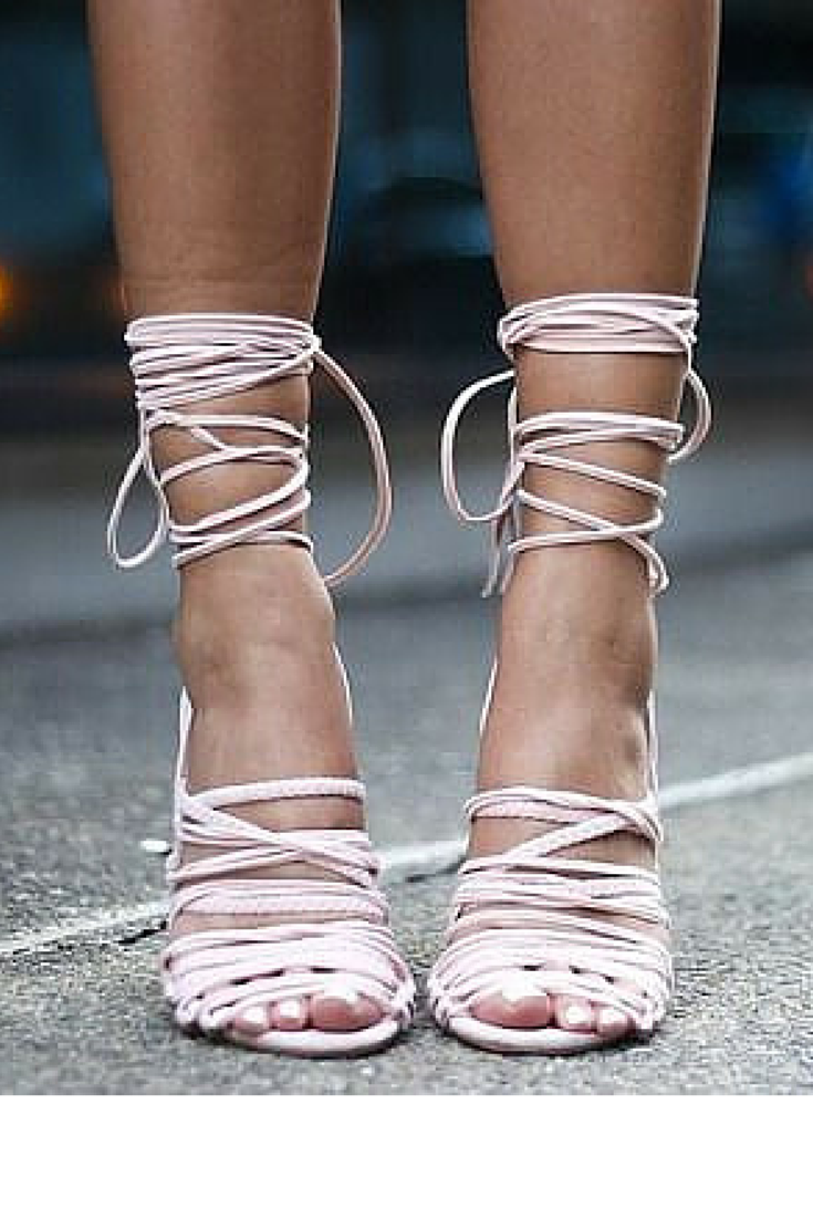 sneakers and pearls, street style, strappy heels, trending now.png