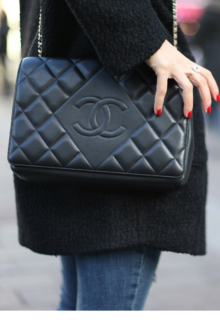 sneakers and pearls, street style, wear your Chanel bag everyday with everything, always on trend, misszeit.png
