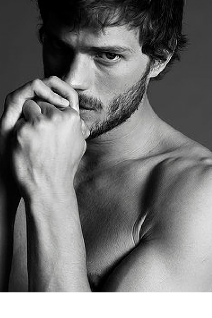 sneakers and pearls, black and white picture, Christian Grey, Jamie Dornan, fifty shades of grey, sexy men,styerain.png