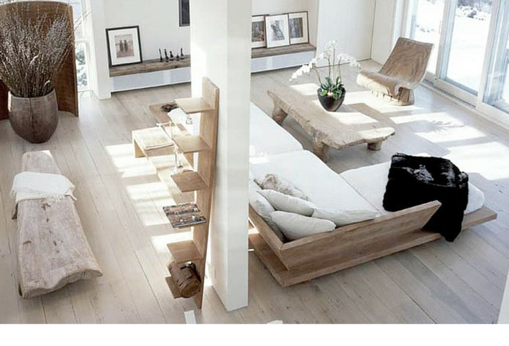 sneakers and pearls, open minimalistic spaces to live in, Swedish  homes, always trending.png