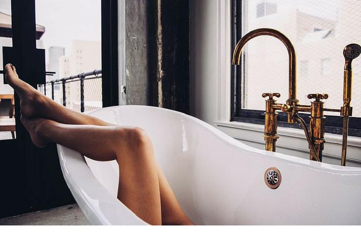 SEXY BATH TABS