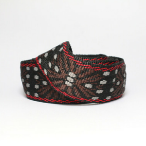 sneakers and pearls, ethnic belt, Aztec belt,  what to wear now, trending now.png
