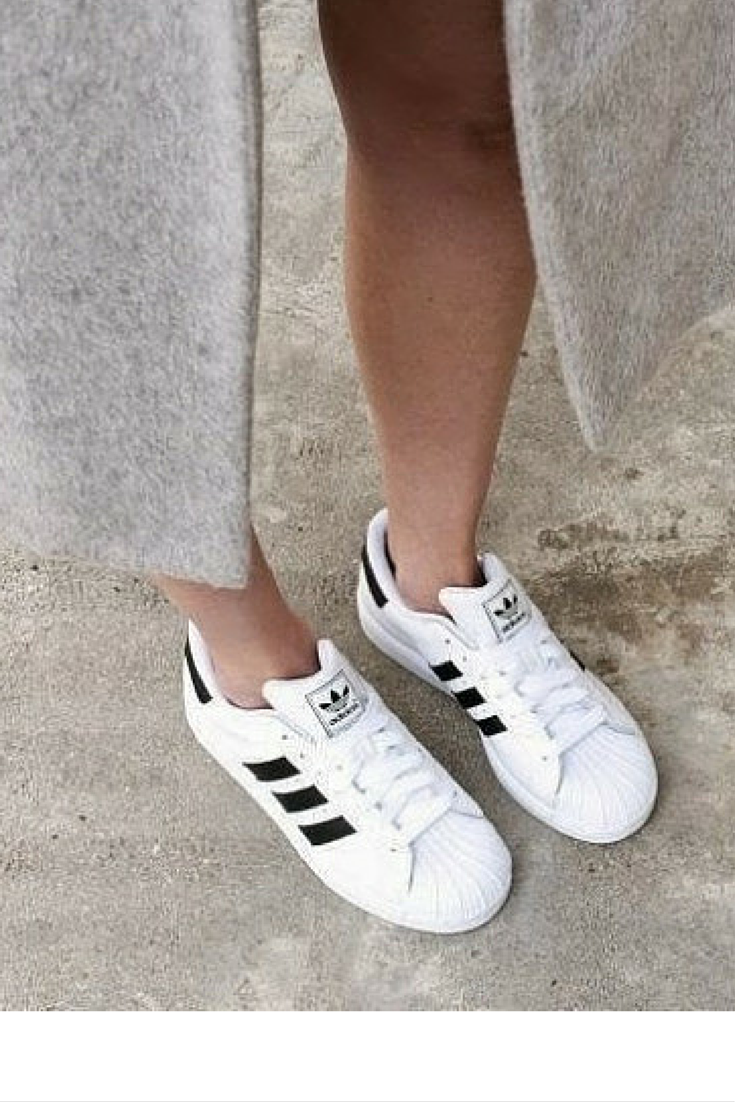 sneakers and pearls, grey coat, adidas stan smith, streetstyle, trending now, fashion, fall in whatever.png