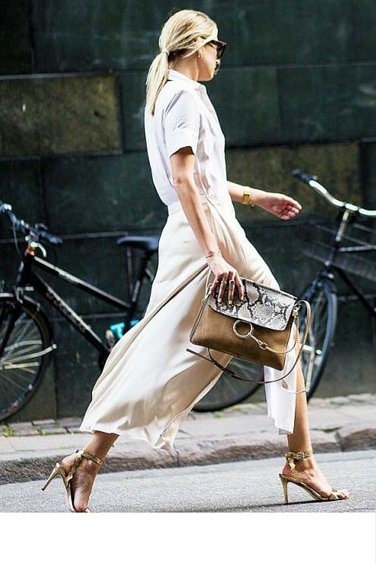 sneakers and pearls, street style, office wear with a twist, beige ensemble, trending now.jpg