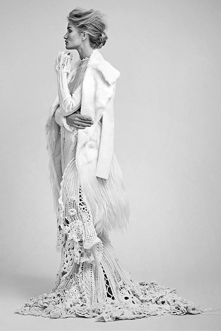 sneakers and pearls, Rosie Hunt, white kint dress, trending now.jpg