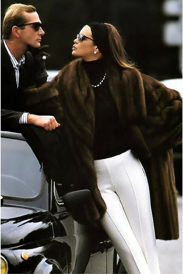 sneakers and pearls, power couples, street style, luxurious lifestyle, trending now .jpg