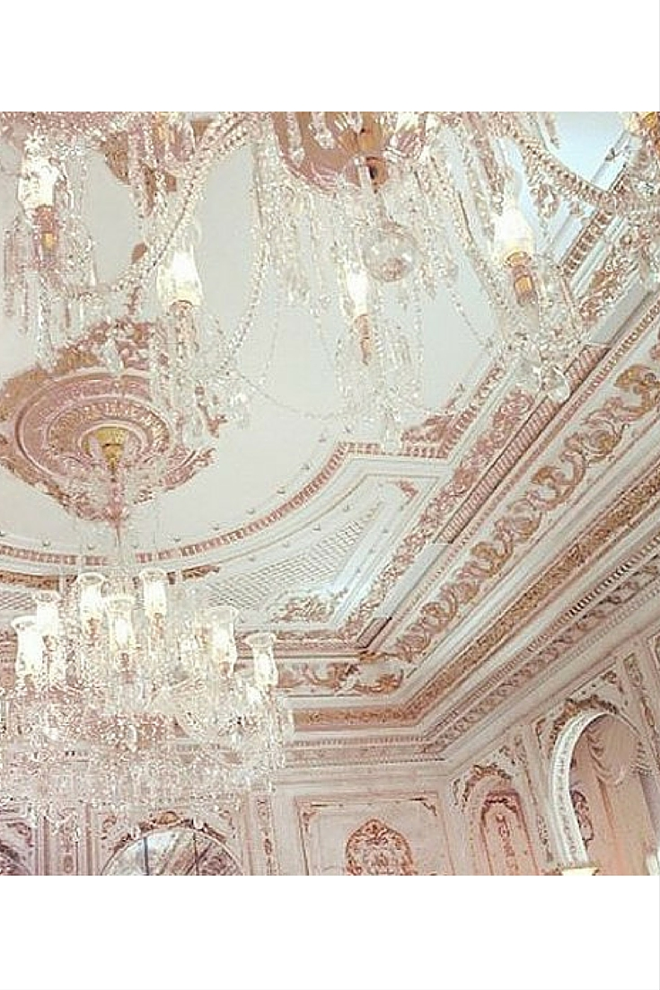 sneakers and pearls, haute couture setting, ceiling candies, pastel colours to decorate walls, trending now.jpg