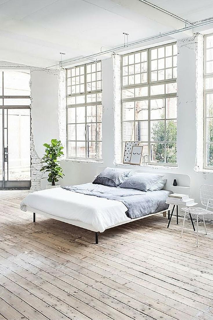 sneakers and pearls, minimalisric bedroom, trending now.jpg