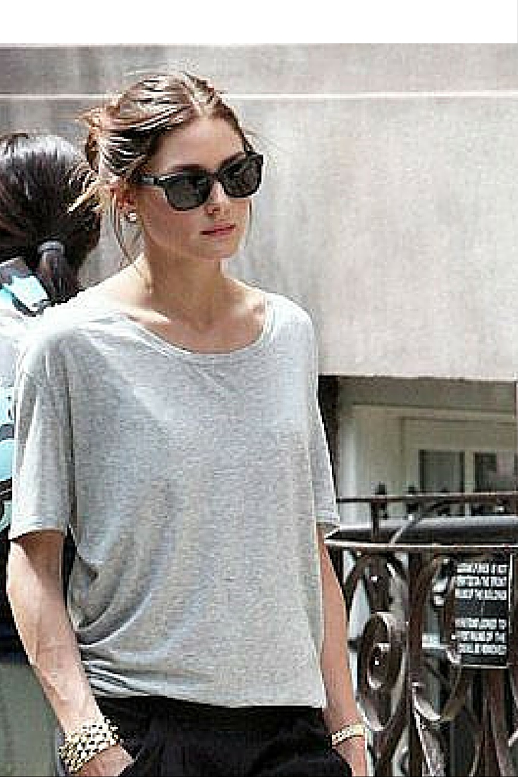 sneakers and pearls, street style, olivia palermo, casual stroll, trending now..jpg