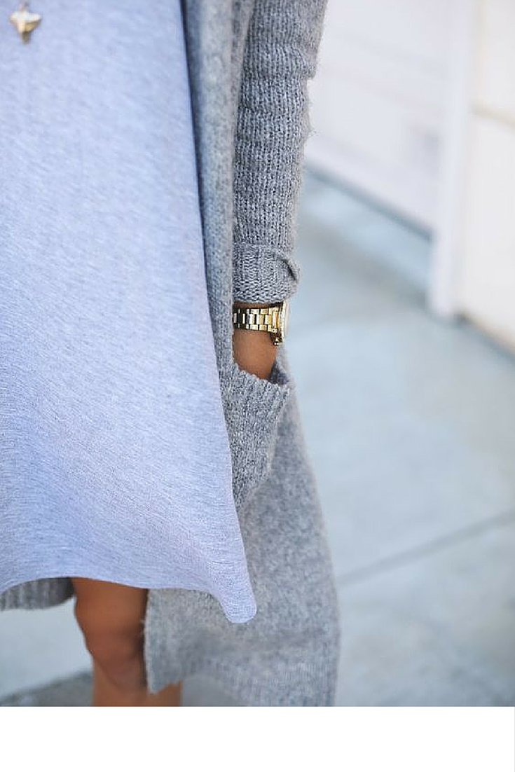 sneakers and pearls, stree style, grey on grey, trending now..jpg