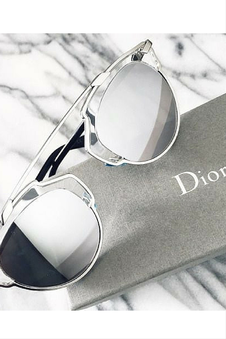 sneakers and pearls, Christian Dior sunglasses, trending now.jpg