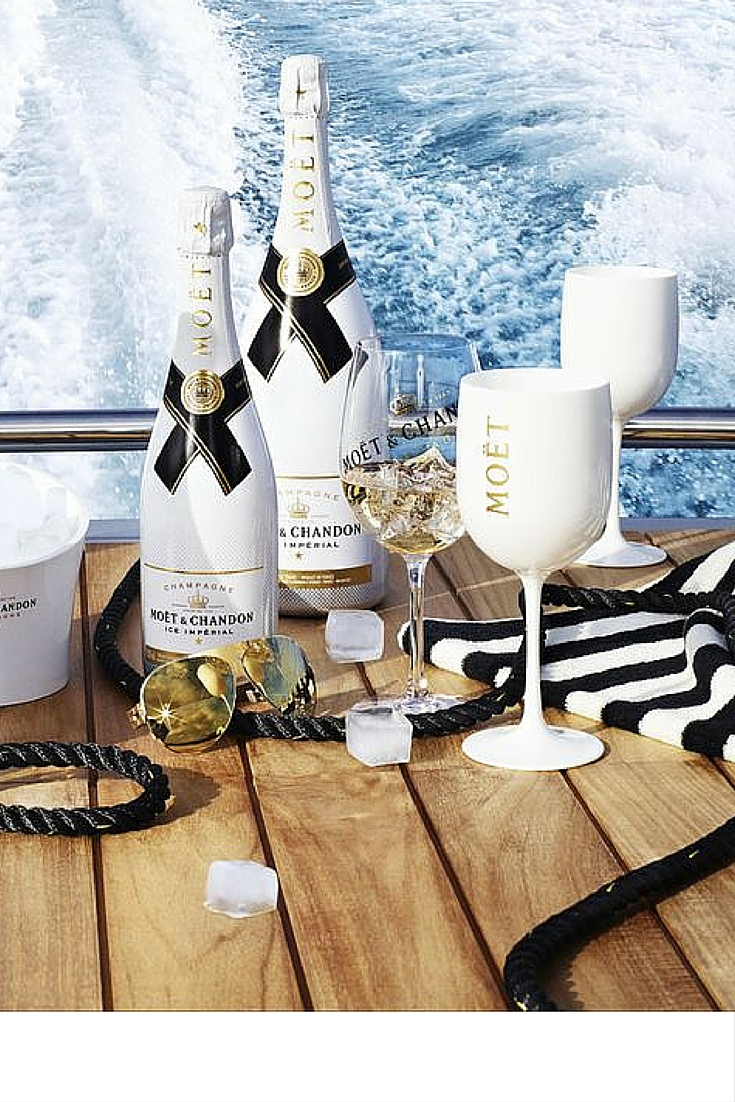 sneakers and pearls, beach life, summer, enjoy Moet on a boat, trending nowjpg.jpg